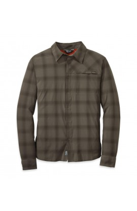 OUTDOOR RESEARCH ASTROMAN LONGSLEEVE SHIRT MENS