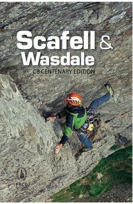 SCAFELL & WASDALE (CB CENTENARY EDITION)
