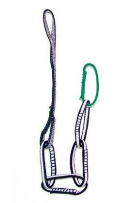 METOLIUS PAS 22 WITHOUT CARABINER