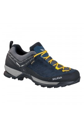 SALEWA MOUNTAIN TRAINER GTX - NIGHT BLACK /KAMILLE
