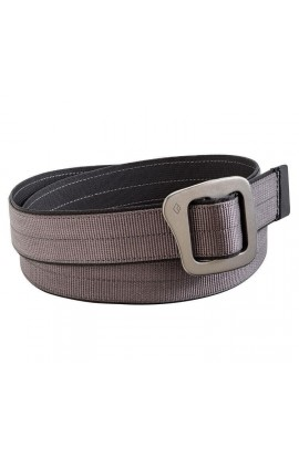 BLACK DIAMOND DIAMOND MINE BELT - SLATE/BLACK