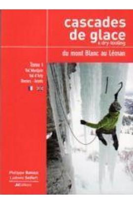 CASCADES DE GLACE AU LEMAN - TOME 1