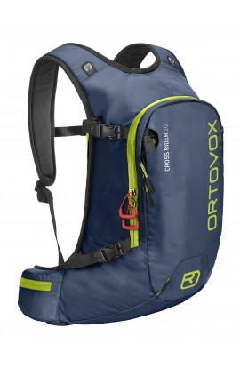 ORTOVOX CROSS RIDER 20 - NIGHT BLUE