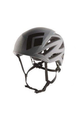 BLACK DIAMOND VAPOR HELMET - STEEL GRAY
