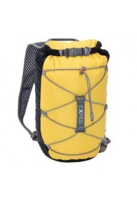 EXPED CLOUDBURST - 25L - YELLOW