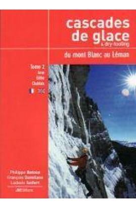 CASCADES DE GLACE AU LEMAN - TOME 2