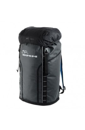 DMM PORTER ROPE BAG - 45L - BLACK