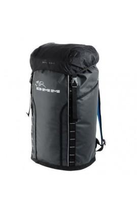DMM PORTER ROPE BAG - 45L - BLACK
