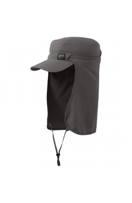 OUTDOOR RESEARCH RADAR SUN RUNNER CAP - PEWTER