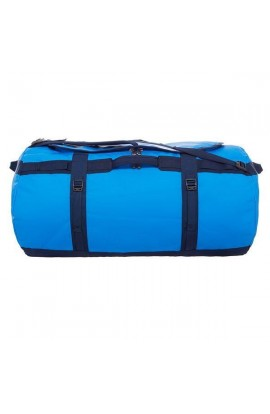 THE NORTH FACE BASE CAMP DUFFEL AW15 - XL - BOMBER BLUE/COSMIC BLUE