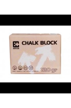 8C+ CHALK BLOCK - 120G