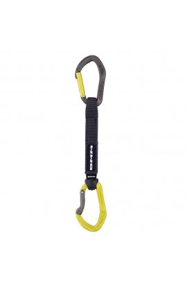 DMM ALPHA SPORT QUICKDRAW - 18CM - LIME