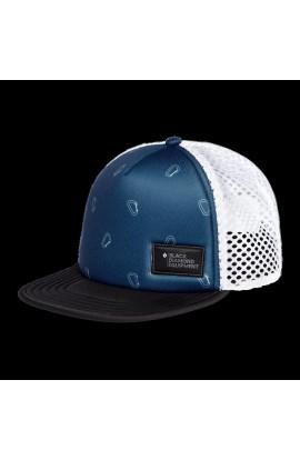 BLACK DIAMOND HIDEAWAY TRUCKER CAP