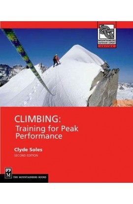 CLIMBING: TRAINING FOR PEAK PERFORMANCE (2ND EDITION)