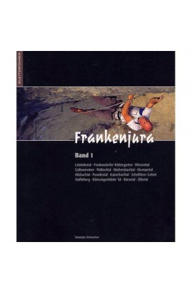 FRANKENJURA BAND 1 (6TH ED)