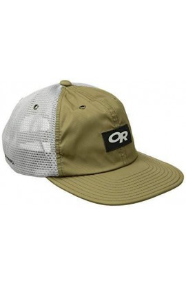OUTDOOR RESEARCH PERFORMANCE TRUCKER TRAIL - CAFE