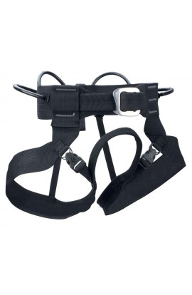 BLACK DIAMOND ALPINE BOD HARNESS - BLACK