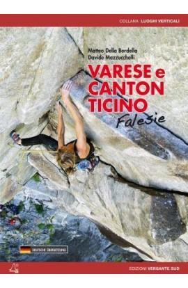 VARESE E CANTON TICINO