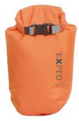 EXPED DRYBAG BRIGHT - XS - ORANGE