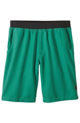 PRANA MOJO SHORT - DUSTY PINE