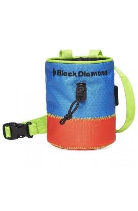 BLACK DIAMOND MOJO KID'S CHALK BAG