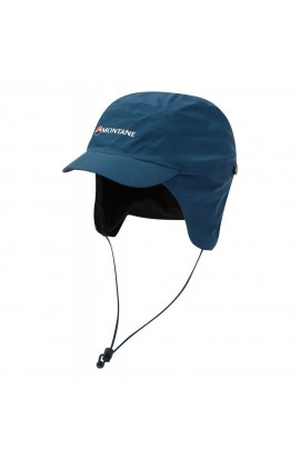 MONTANE MOUNTAIN SQUALL CAP - NARWHAL BLUE