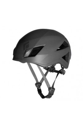 BLACK DIAMOND VECTOR HELMET - BLACK