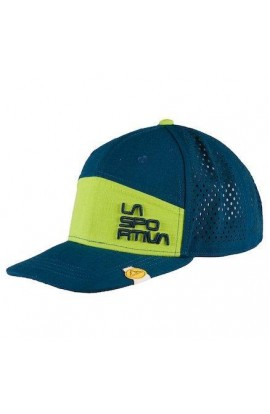 LA SPORTIVA TRAVERSE TRUCKER - OPAL/APPLE GREEN