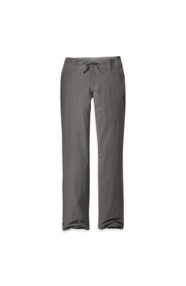 OUTDOOR RESEARCH FERROSI PANT WOMENS - PEWTER