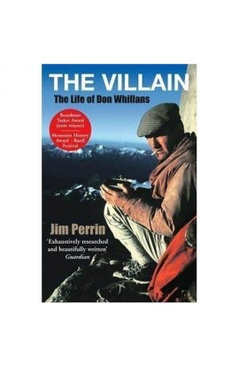 THE VILLAIN -THE LIFE OF DON WHILLANS
