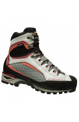 LA SPORTIVA TRANGO TOWER GTX WOMENS - LIGHT GREY/BERRY
