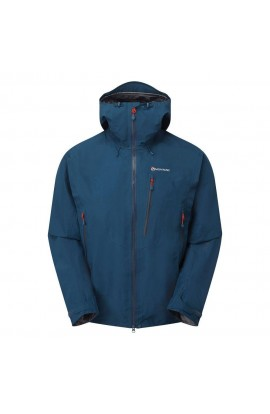 MONTANE ALPINE PRO JACKET MENS - NARWHAL