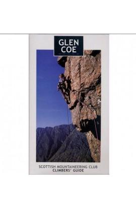 GLEN COE: ROCK & ICE CLIMBS - SMC GUIDE