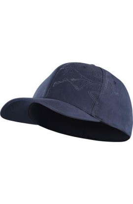 ARC'TERYX BIRD STITCH CAP - ADMIRAL