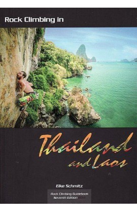 ROCK CLIMBING IN THAILAND AND LAOS (2014 EDITION)