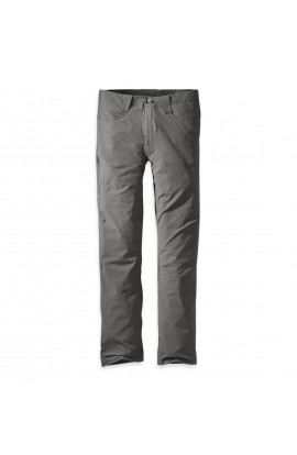 OUTDOOR RESEARCH FERROSI PANT MENS - PEWTER