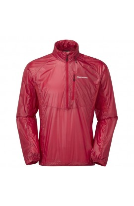 MONTANE FEATHERLITE PRO PULL ON - SEDONA RED