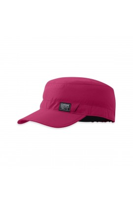 OUTDOOR RESEARCH RADAR SUN RUNNER CAP - SANGRIA