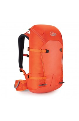 LOWE ALPINE ALPINE ASCENT 25 - FIRE