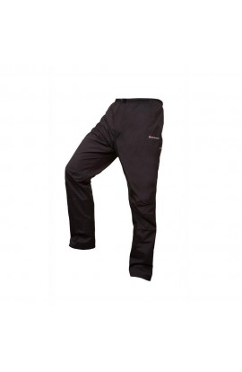 MONTANE DYNAMO PANT MENS - BLACK (SHORT AND REG)