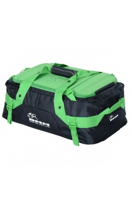 DMM VOID DUFFEL - S - GREEN