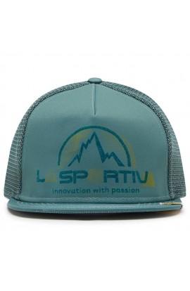 LA SPORTIVA TRUCKER CAP - PINE