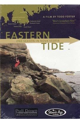 EASTERN TIDE DVD