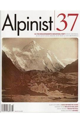 ALPINIST MAGAZINE - 37