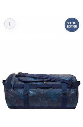 THE NORTH FACE BASE CAMP DUFFEL - L - COSMIC BLUE BLUEPRINT