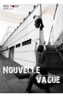 NOUVELLE VAGUE DVD