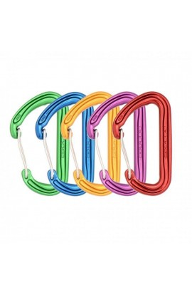 DMM SPECTRE 2 - ASSORTED COLOURS - 5 PACK