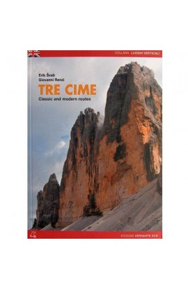 TRE CIME: CLASS AND MODERN ROUTES