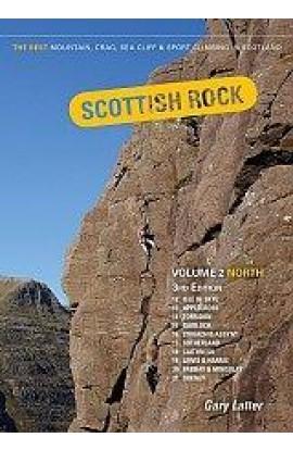SCOTTISH ROCK: VOLUME 2 - NORTH (3RD EDITION)