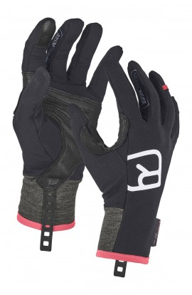 ORTOVOX TOUR LIGHT GLOVE WOMENS